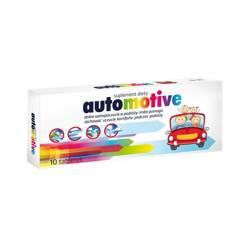 Automotive 10 Tabletek