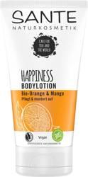Balsam do ciała happiness pomarańcza i mango ECO 150 ml
