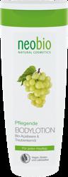 Balsam do ciała z wyciągiem z jagód acai i olejem z pestek winogron ECO 250 ml
