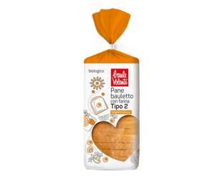Chleb tostowy pszenny BIO 400 g