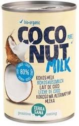 Coconut milk - napój kokosowy bez gumy guar w puszce (22 % tłuszczu) BIO 400 ml