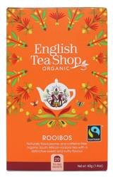 Herbatka Rooibos (20x2) BIO 40 g