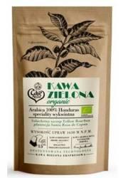 Kawa zielona mielona honduras BIO 250 g