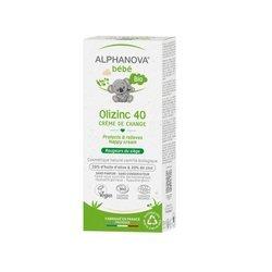 Krem przeciw odparzeniom, Olizinc 40, 50 g