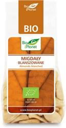 Migdały blanszowane BIO 100 g