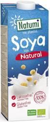 Napój sojowy bez dodatku cukrów bezglutenowy BIO 1 l