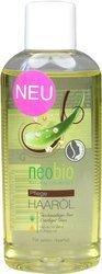 Olejek do włosów z aloesem i olejkiem arganowym ECO 75 ml