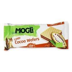 Wafelek kakaowy BIO 15 g
