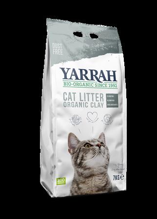 (dla kota) żwirek zbrylający z glinki 7 kg
