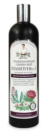 Balsam no 3 przeciw wypadaniu włosów 550 ml