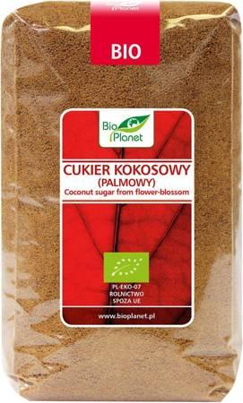 Cukier kokosowy (palmowy) BIO 1 kg