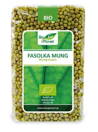 Fasolka mung BIO 500 g