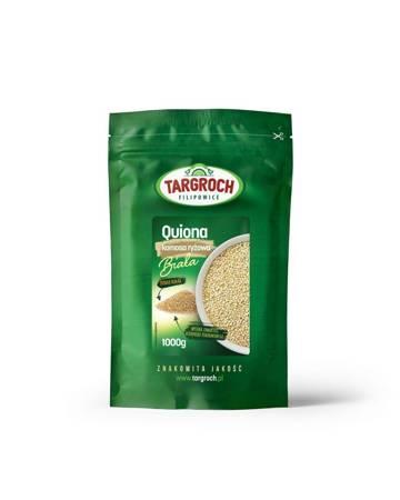 Komosa Ryżowa Biała-Quinao 1000 g