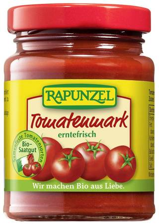 Koncentrat pomidorowy 22 % BIO 100 g