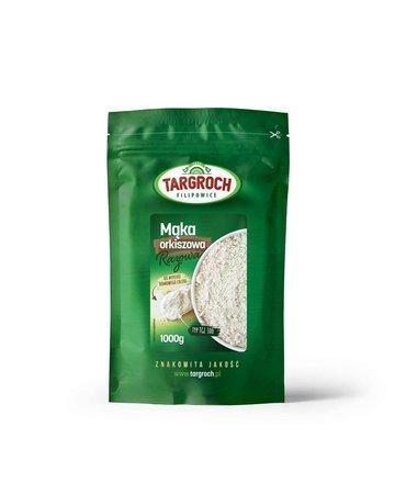 Mąka Orkiszowa Razowa (300) 1000 g
