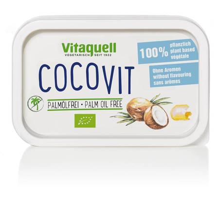 Margaryna kokosowa cocovit BIO 250 g