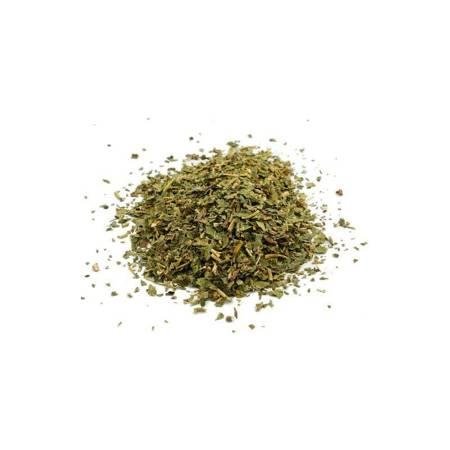Morwa Suszona Liść Krojony 100 g - herbata