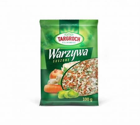 Warzywa Suszone 5 kg